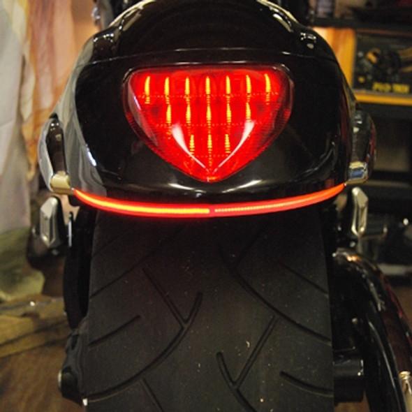 New Rage Cycles LED Rear Turn Signals  - 06-19 Suzuki M109R