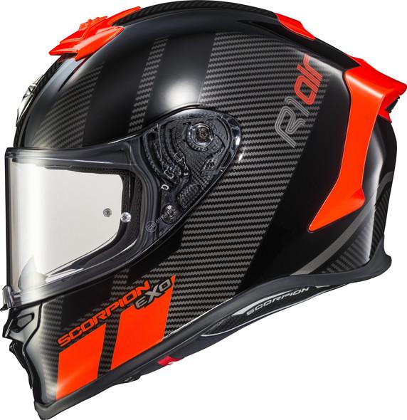 Scorpion EXO-R1 Air Corpus Helmet