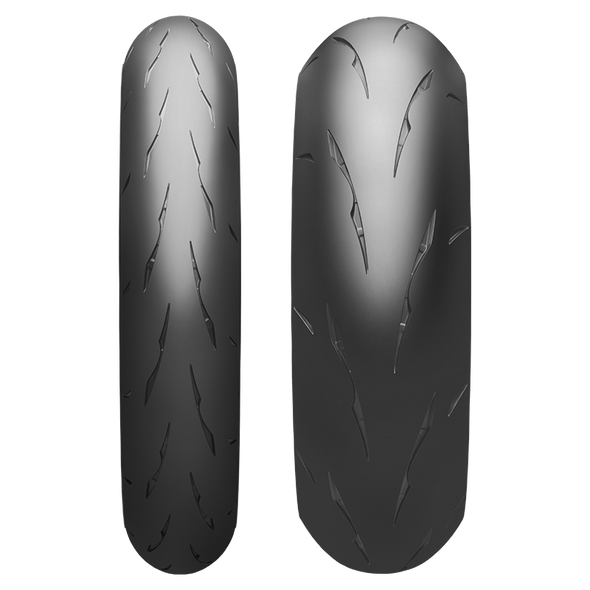 Bridgestone R11 Tires