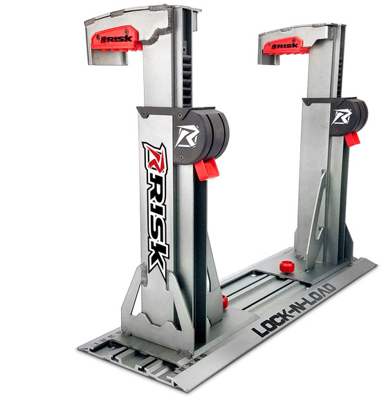 Risk Racing Lock-N-Load Pro-Strapless MX Transport System