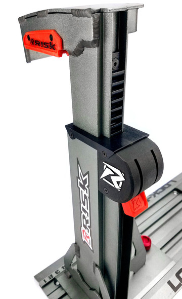 Risk Racing Lock-N-Load Pro-Strapless MX Transport System