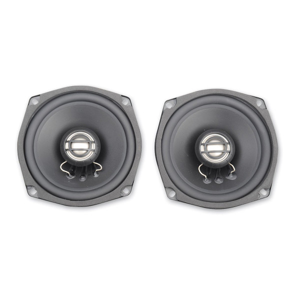 Hogtunes 352R-AA Replacement Rear Speaker for 2006-2013 Harley-Davidson FLH Touring Models