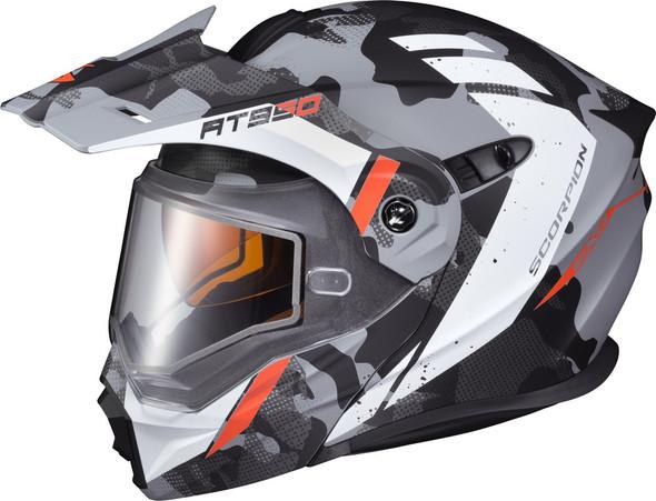 Scorpion EXO-AT950 Outrigger Helmet - Dual Pane Lens