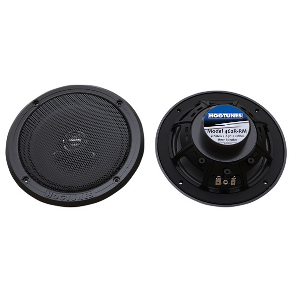 Hogtunes 462-RM  14-20 FLHT Replacement Rear Speakers