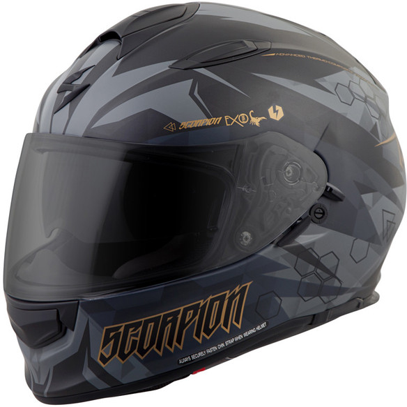 Scorpion EXO-T510 Cipher Helmet