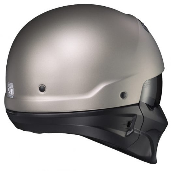 Scorpion Covert Evo Helmet