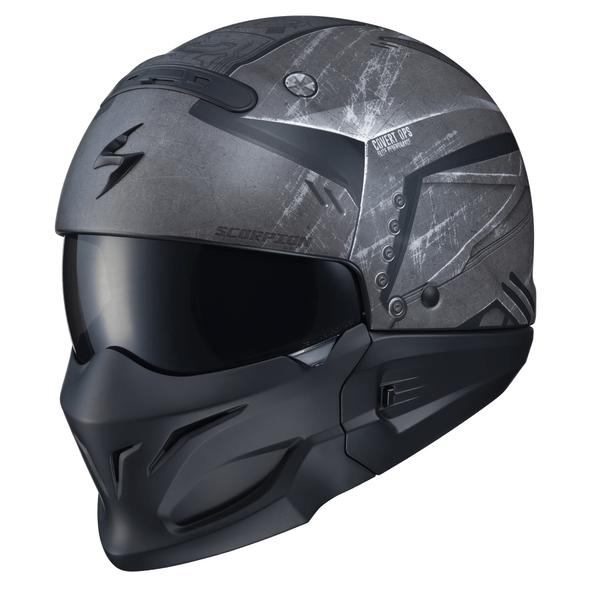 Scorpion Covert Incursion Helmet