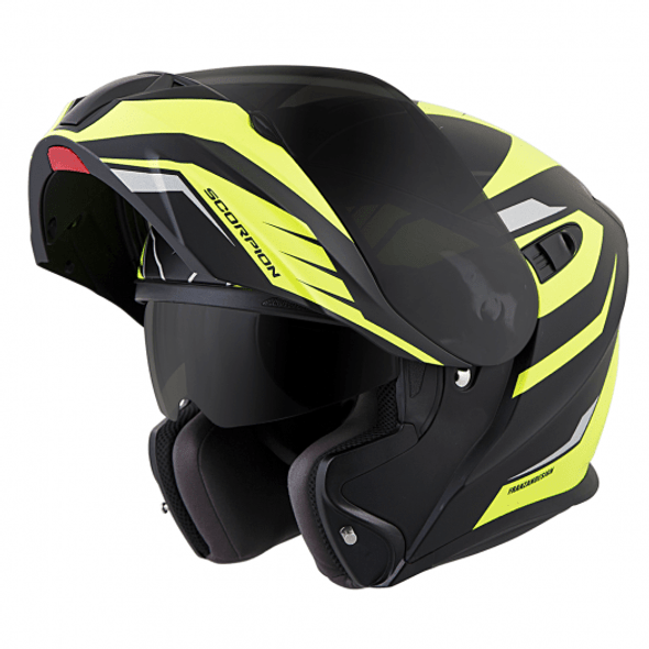Scorpion EXO-GT920 Shuttle Helmet