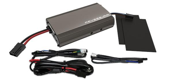 Hogtunes REV 225-AA 225 Watt Amplifier Kit - 98-13 HD FLH Models
