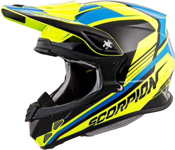 Scorpion VX-R70 Helmet - Ascend