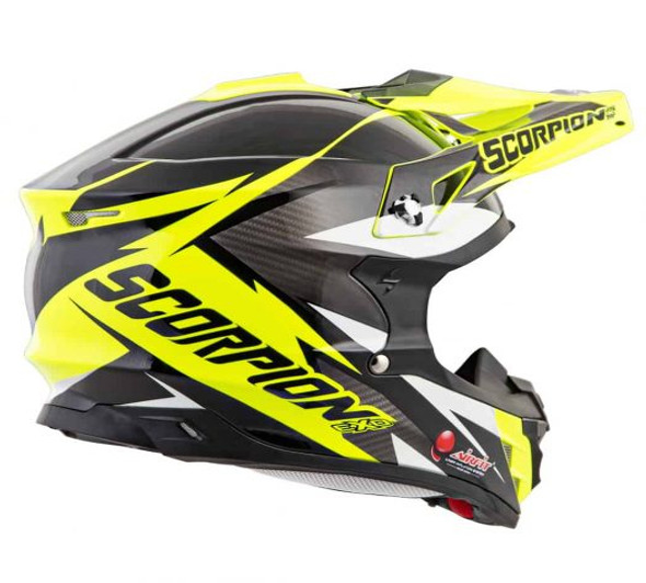 Scorpion VX-35 Helmet - Krush