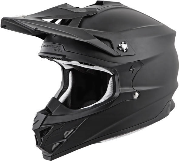 Scorpion VX-35 Helmet - Solid Colors