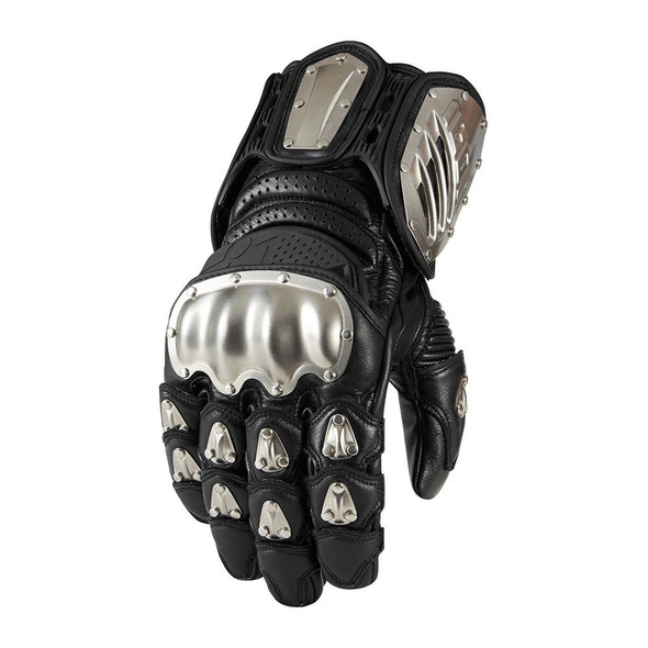 Icon TiMax Long Gloves