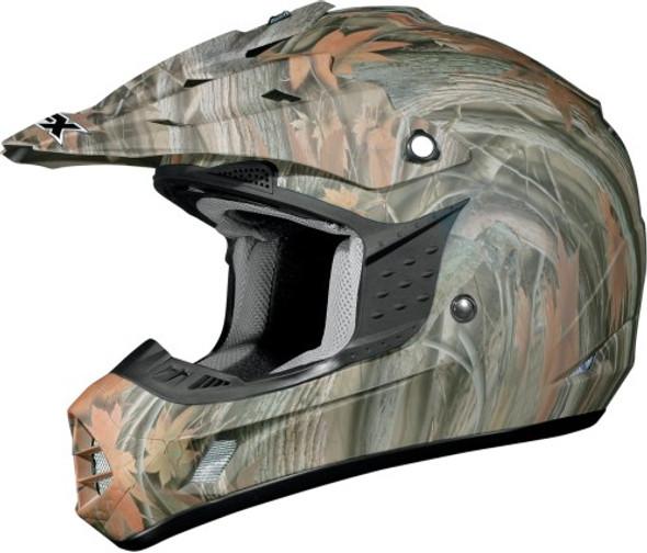 AFX FX-17 Helmet - Camo