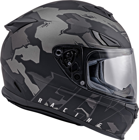 Fly Racing Sentinel Helmet - Ambush