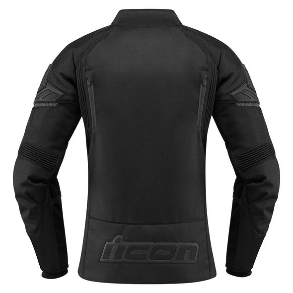 Icon Automag 2 Women's Stealth Jacket