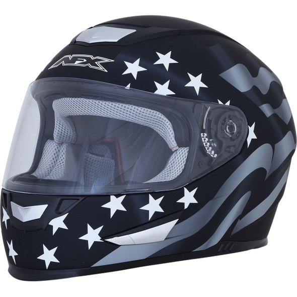 AFX FX-99 Helmet - Flag