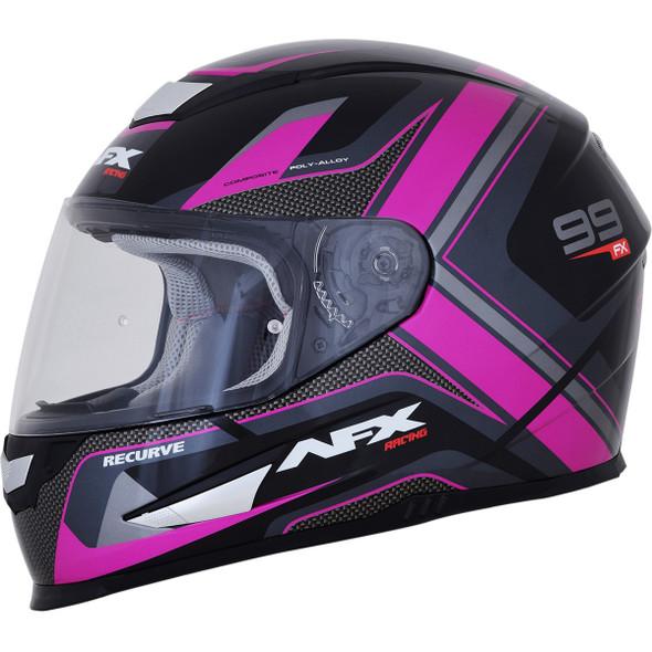 AFX FX-99 Helmet - Recurve