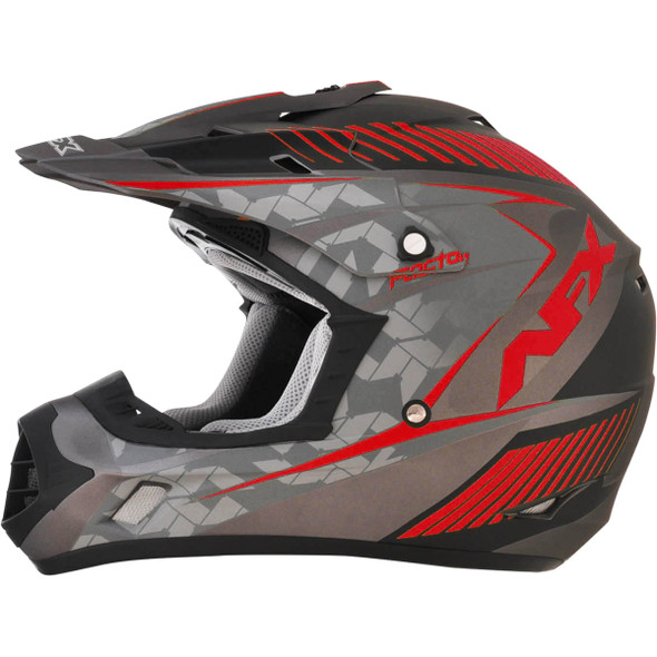 AFX Youth FX-17Y Helmet - Factor