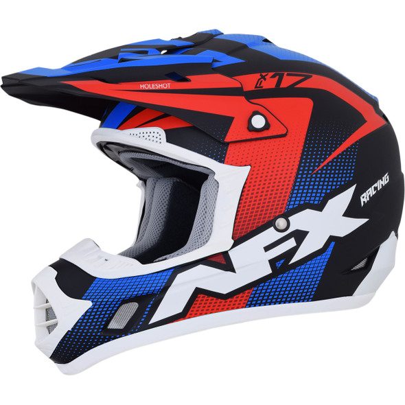 AFX Youth FX-17Y Helmet - Holeshot