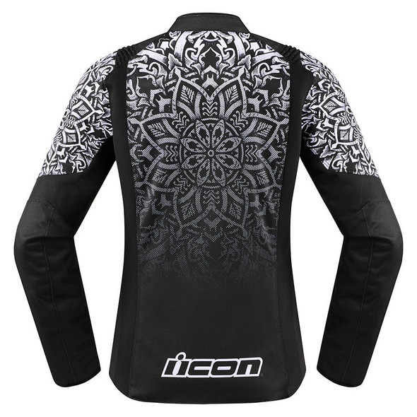 Icon Overlord SB2 Mandala Women's Jacket