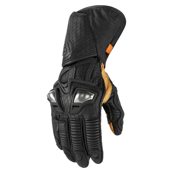 Icon Hypersport GP Gloves