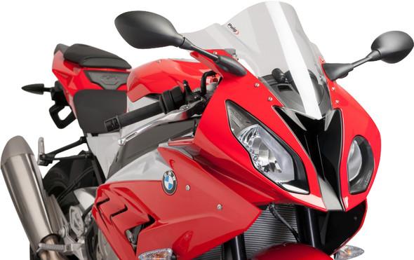 Puig Z-Racing Windscreen - 15-19 S1000RR