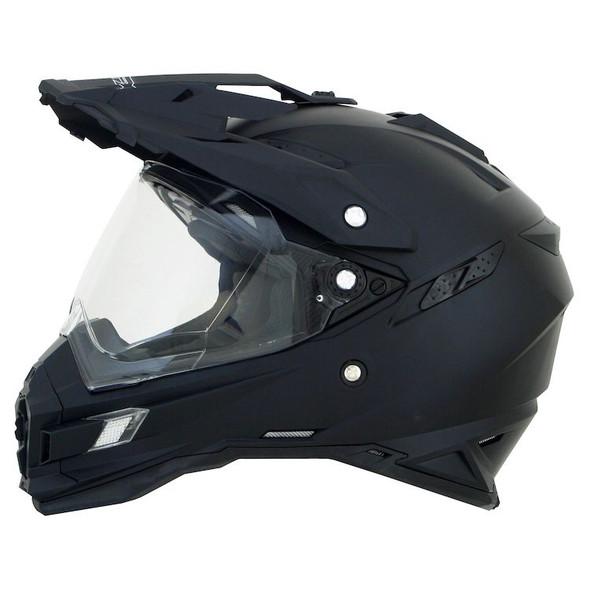 AFX FX-41DS Helmet - Solid Colors