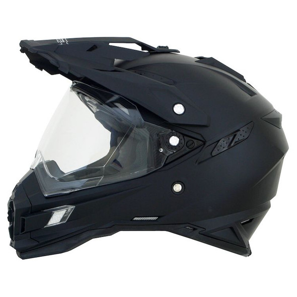 AFX FX-41DS Helmet - Solid Colors