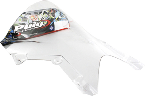 Puig Z-Racing Windscreen - 08-17 KTM RC8