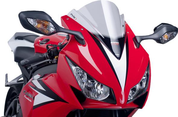 Puig Z-Racing Windscreen - 12-16 CBR 1000RR