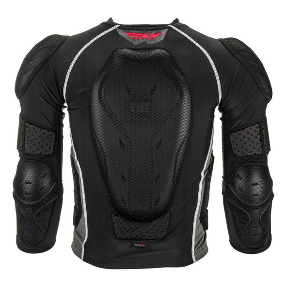 Fly Racing Barricade Armored Suit