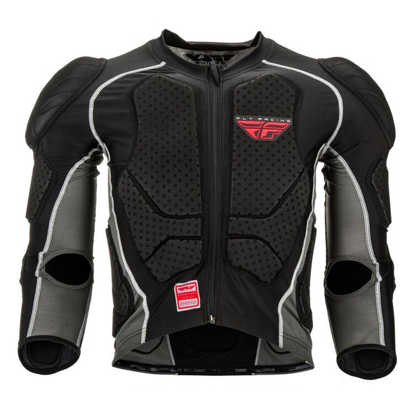 Fly Racing Barricade Youth Armored Suit