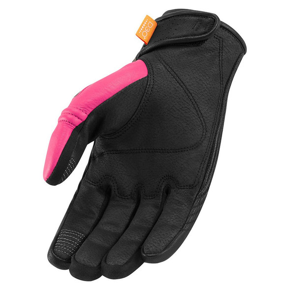 Icon Automag Women's Gloves