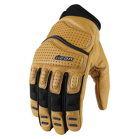 Icon Superduty 2 Gloves