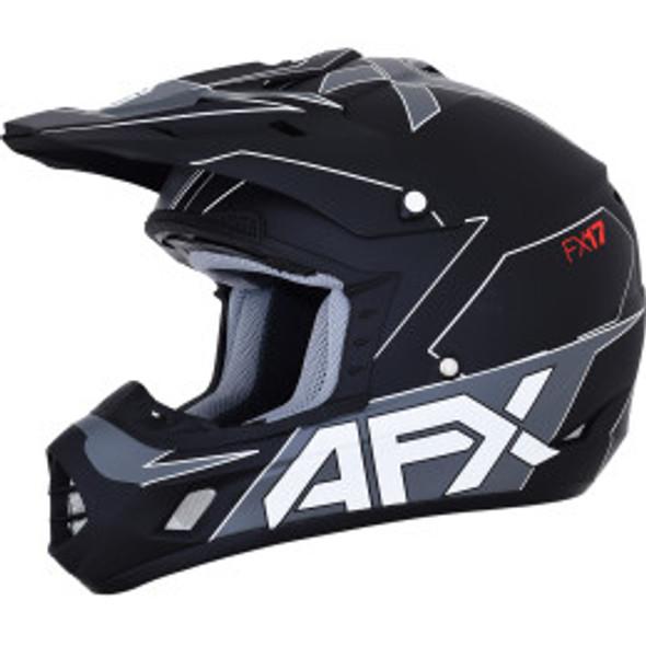 AFX FX-17 Helmet - Aced