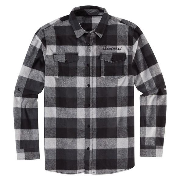Icon Feller Flannel Shirt