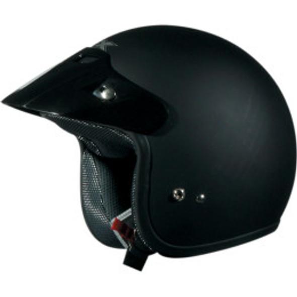 AFX FX-75 Helmet - Solid