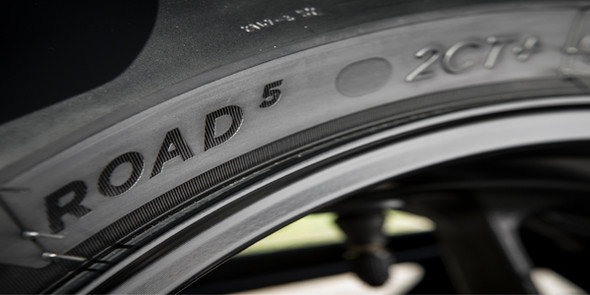 Michelin Road 5 Tires
