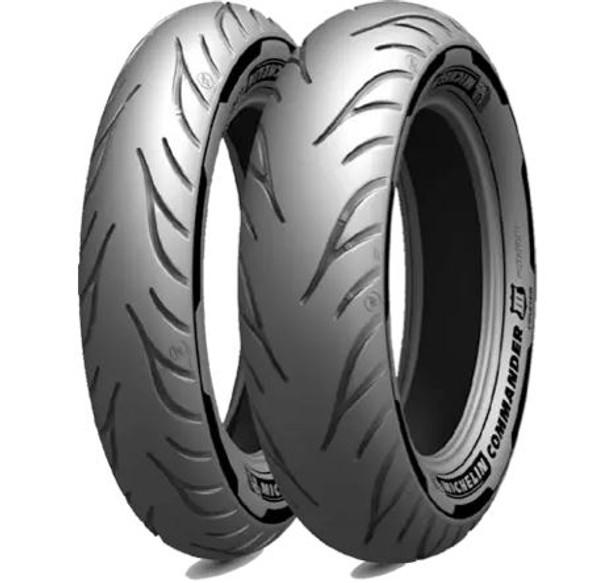 Michelin Commander 3 Cruiser Tires