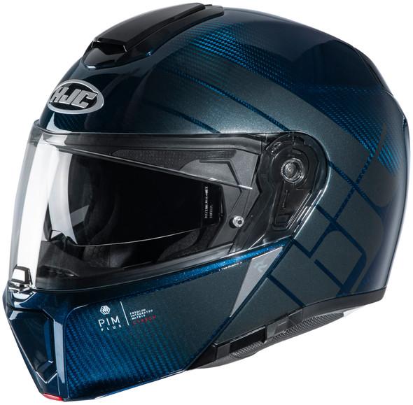 HJC RPHA 90 Helmet - Carbon Balian