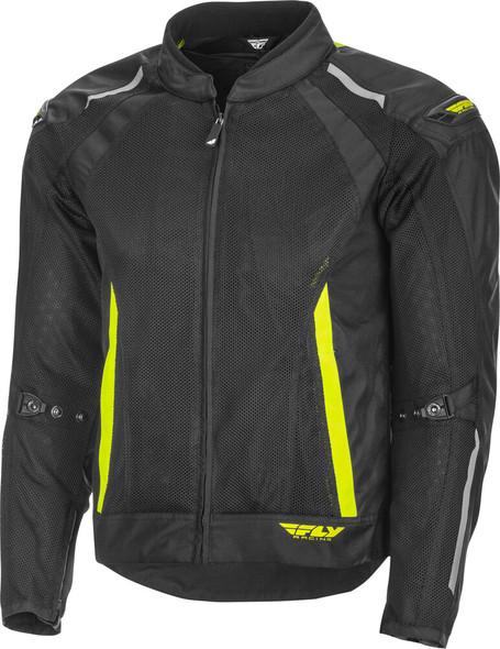 Fly Racing Coolpro Mesh Jacket