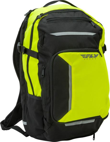 Fly Racing Illuminator Backpack