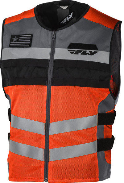Fly Racing Fast-Pass Vest