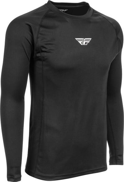 Fly Racing Heavyweight Base Layer - Top