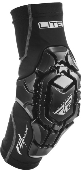 Fly Racing Barricade Lite Elbow Guards