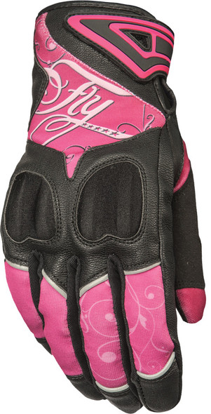 Fly Racing Women's Venus Gloves
