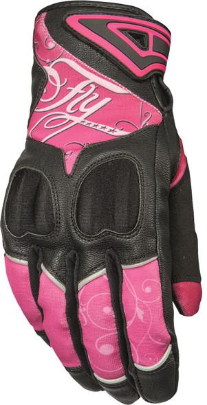 Fly Racing Women's Venus Gloves