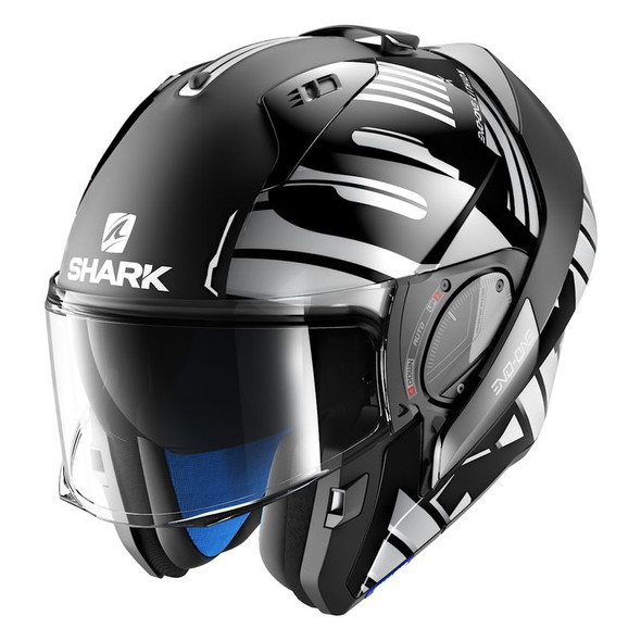 Shark Evo One 2 Helmet - Lithion