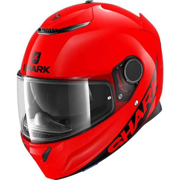 Shark Spartan 1.2 Helmet - Solid Colors